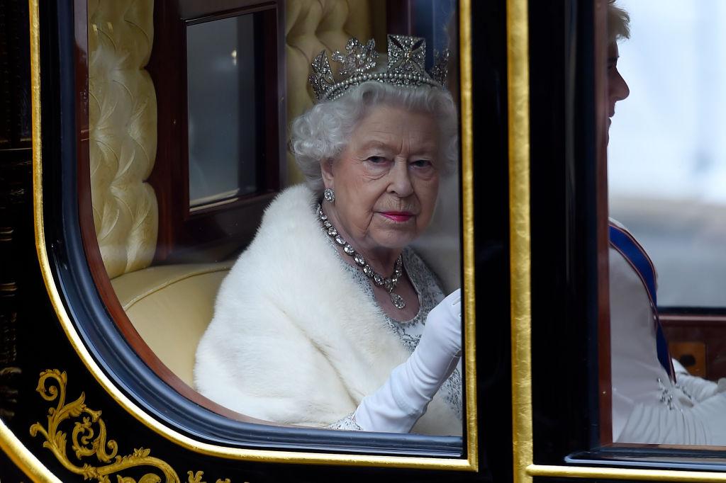 Queen's Speech: Monarch says Brexit will happen on 31 October - CityAM