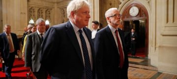 Eleventh hour Brexit proposals to be tabled by UK