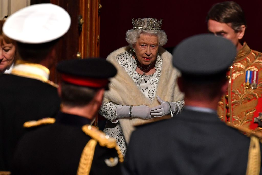 Queen's Speech reaction: Government slammed over lack of detail and certainty