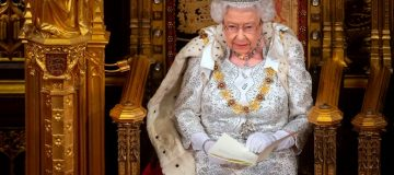 This bland and disappointing Queen's Speech is no remedy for our broken politics