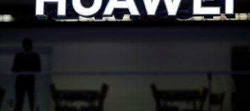 Huawei posts revenue rise as US crackdown fails to halt growth