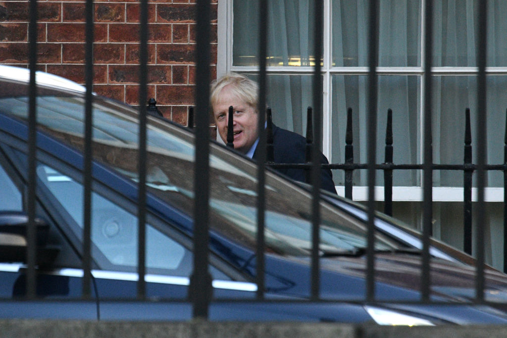 Live updates: Boris Johnson hails 'great' new Brexit deal as agreement struck