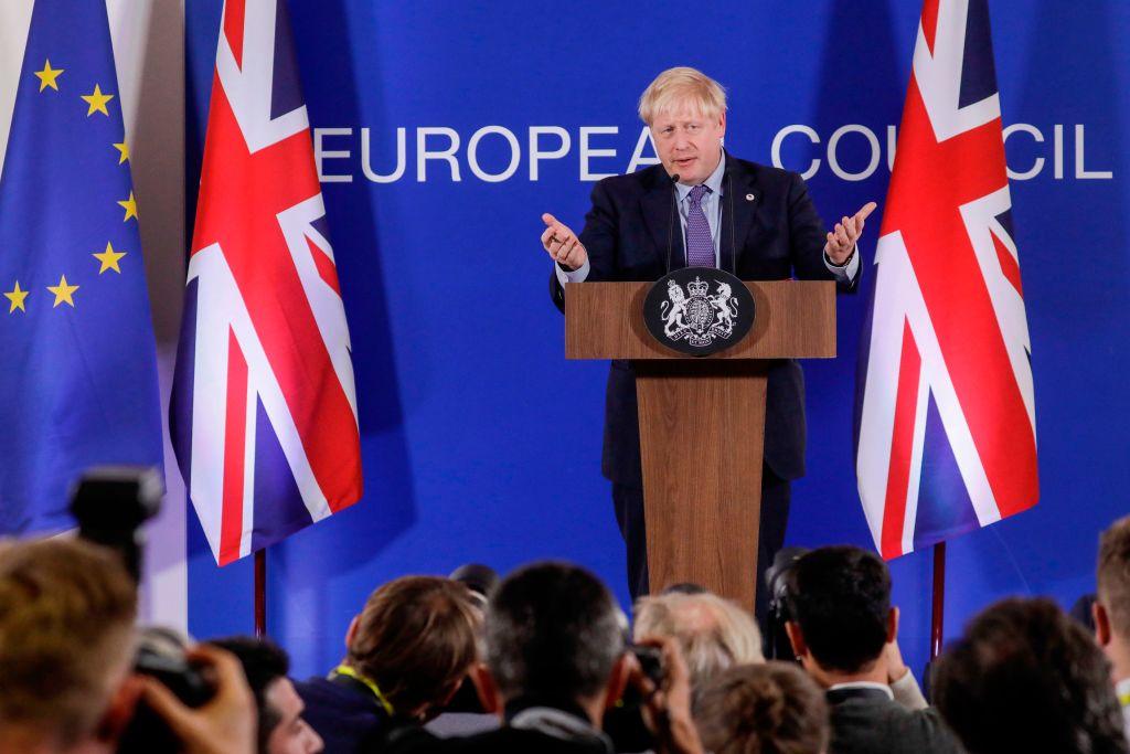 Brexit: When will MPs vote on Boris Johnson's deal?