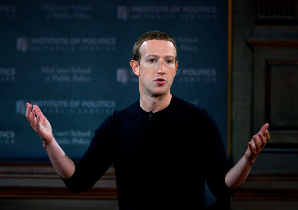 MPs challenge Sir Nick Clegg over Facebook's political ads rule change
