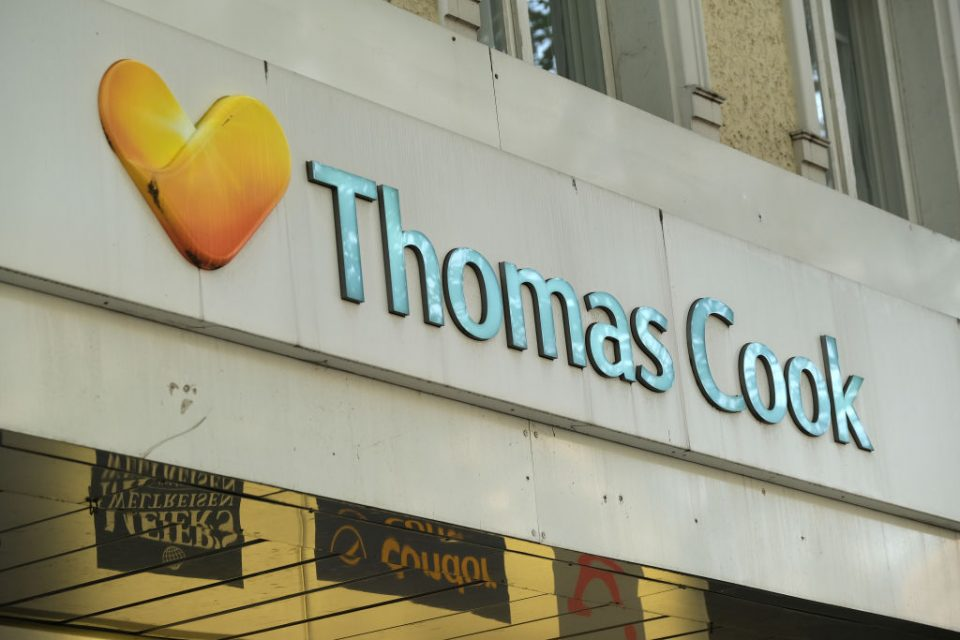 Hays Travel paid just £6m for 555 Thomas Cook stores