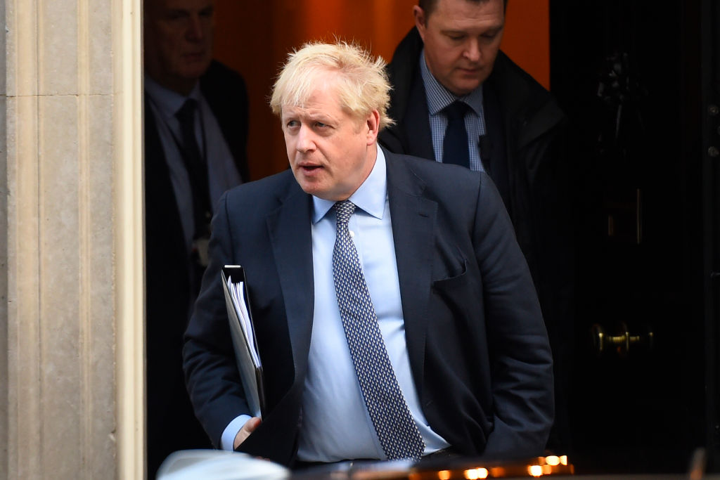 Boris Johnson to seek general election if EU opts for longer Brexit delay