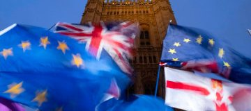 Two surveys say business confidence plumbing depths on Brexit crisis