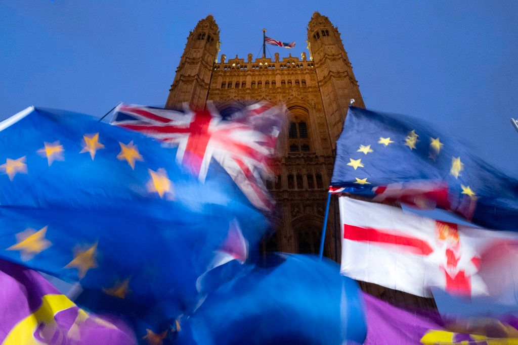 What's in the WAB? Government's Brexit bill explained