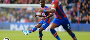 Crystal Palace hawked for sale in £210m deal