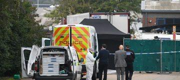 Police in Vietnam arrest eight over Essex lorry deaths