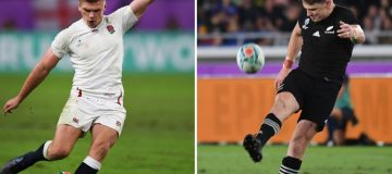 Ollie Phillips: England can beat the All Blacks and win World Cup