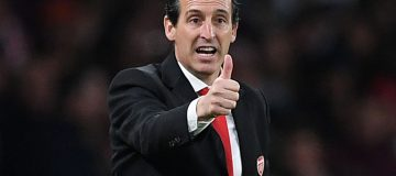 If Arsenal have to sack Unai Emery, at least they are finally well placed to manage the change