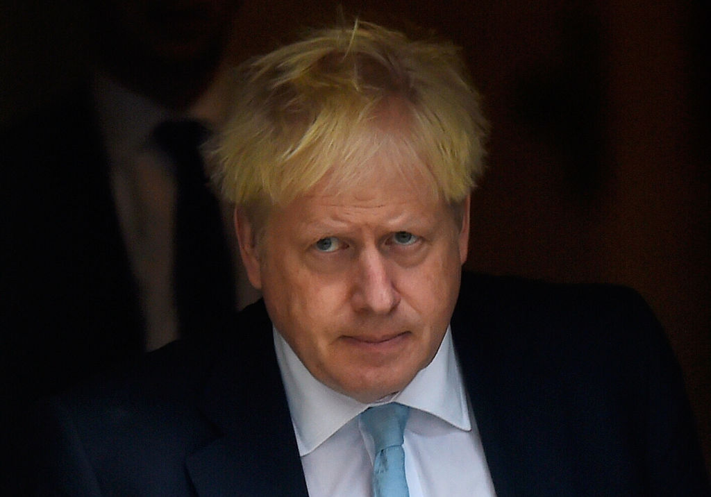Boris Johnson facing cabinet revolt over no-deal Brexit fears
