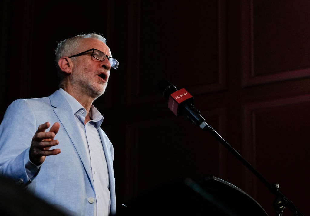 PM to wave through Corbyn's election meeting request