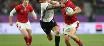 Ollie Phillips: World Cup fixture cancellation disadvantages Wales but France mutiny can go either way