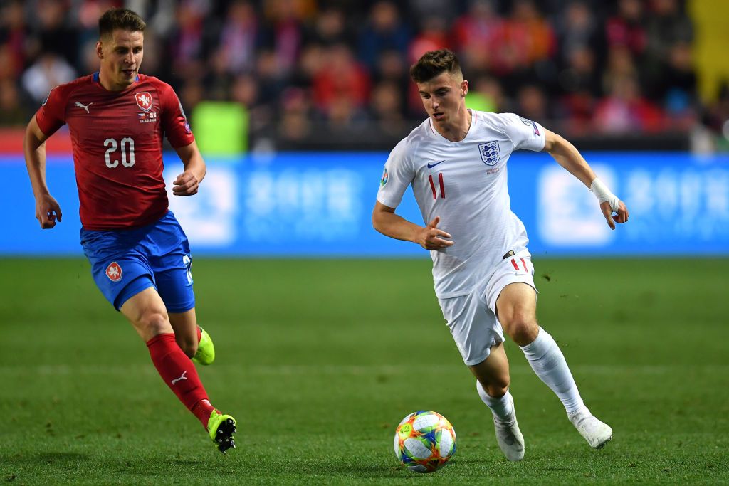 England have a midfield quandary but the system needs fine-tuning, not dismantling
