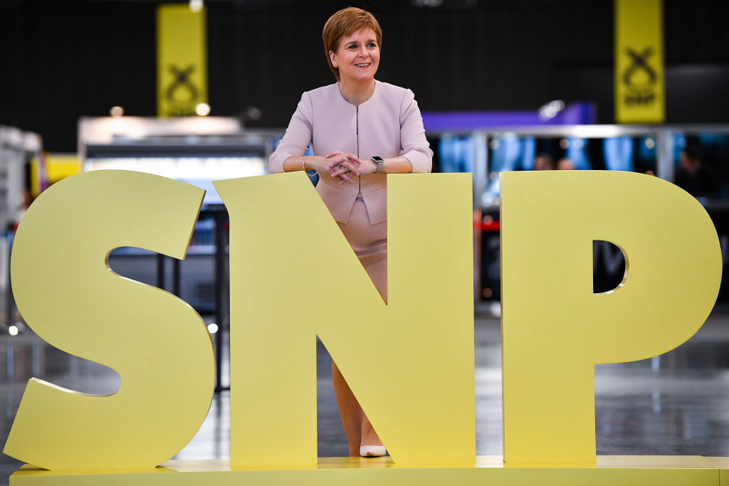 DEBATE: Is Nicola Sturgeon overplaying her hand by demanding a Scottish independence referendum next year?