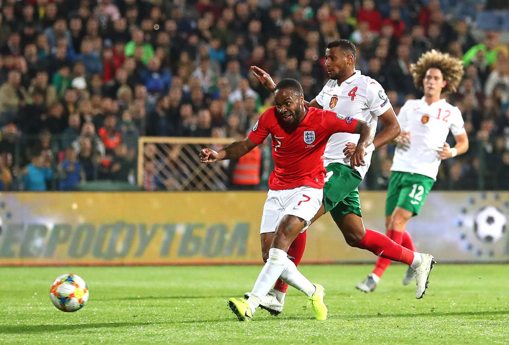 Bulgaria 0-6 England: Racist abuse in Sofia proves Uefa's protocols are not strong enough