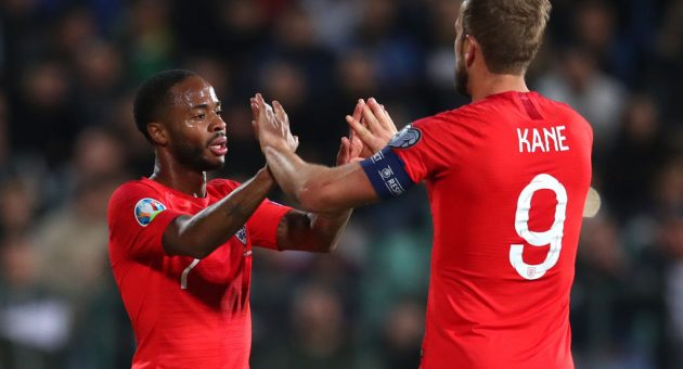 Player ratings: Raheem Sterling and Ross Barkley shine for England in Bulgaria