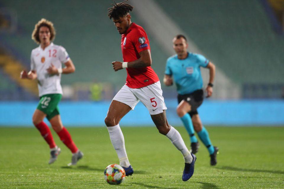 Improving Ross Barkley should strive to be England's Kevin De Bruyne - CityAM
