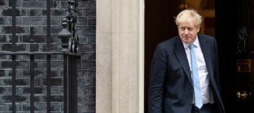 A Brexit deal is within Boris' reach