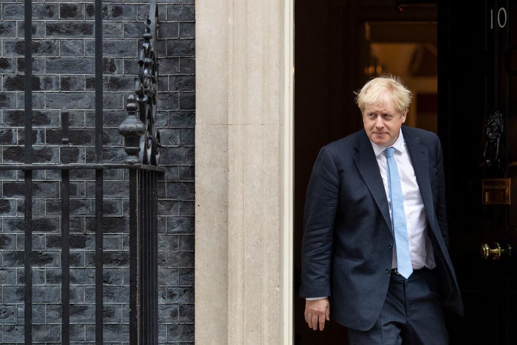 Boris Johnson races against the clock to secure Brexit deal - CityAM