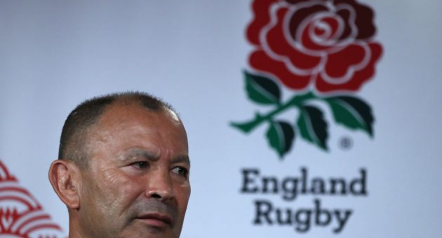 The outsider: England coach Eddie Jones ready for Rugby World Cup showdown with homeland that divorced him