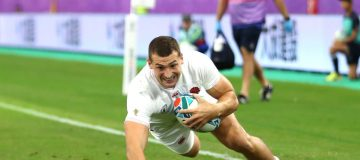 Rugby Betting Tips: Jonny May come good in All Blacks clash