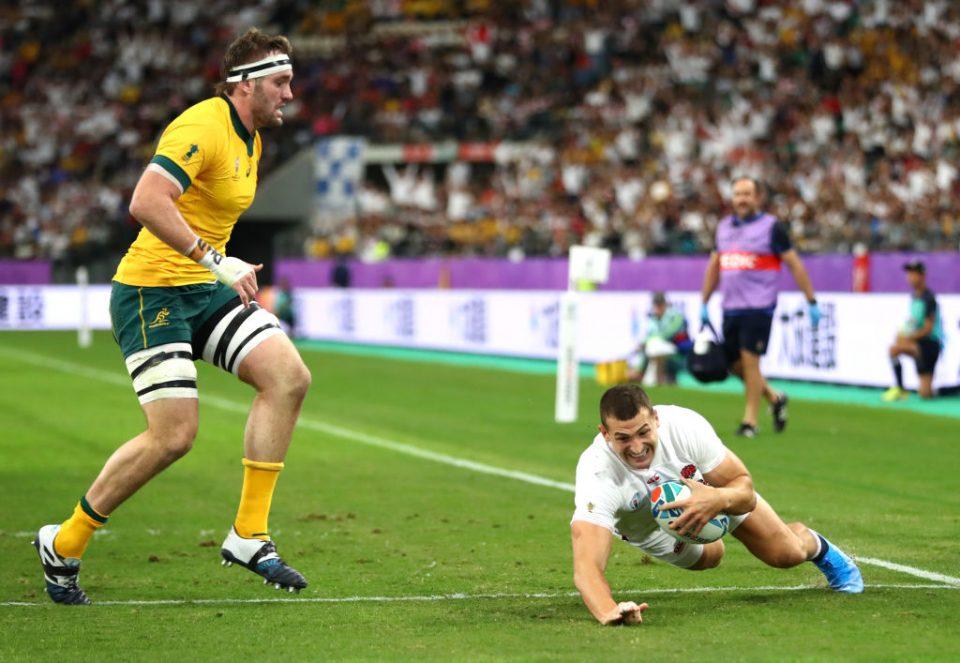 England's win over Australia vindicates Eddie Jones
