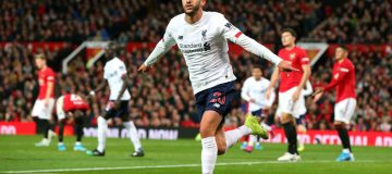 Man Utd 1-1 Liverpool: Five things we learned as the leaders stumbled