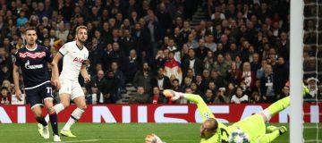 Tottenham 5-0 Red Star Belgrade: Kane, Son and Lamela run riot to rejuvenate Spurs