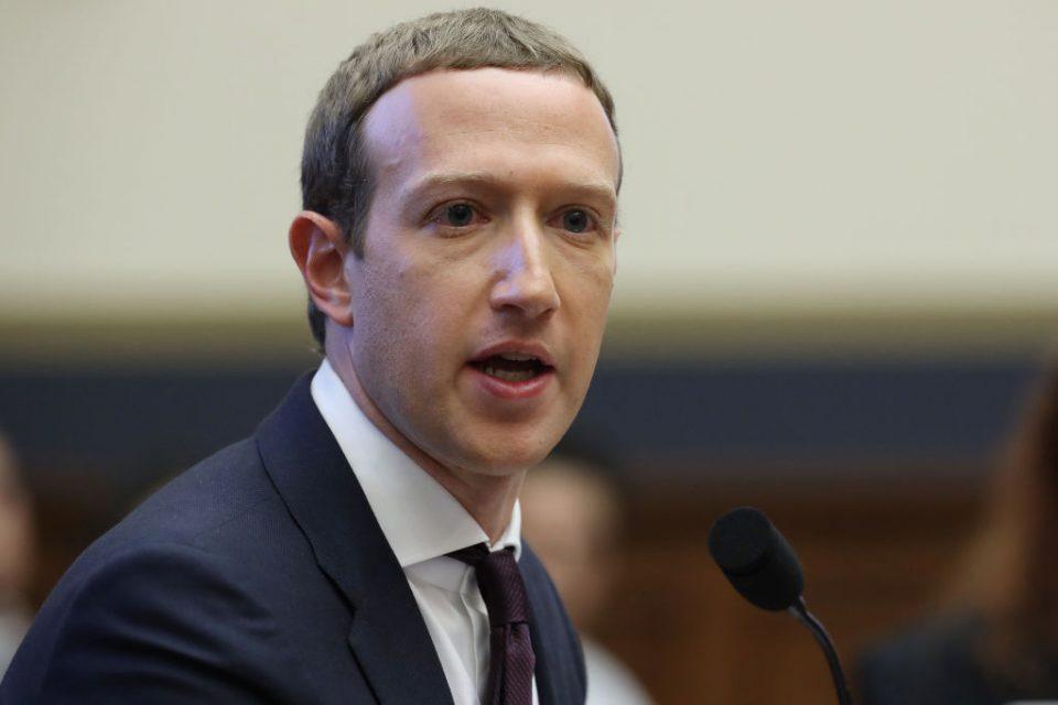 Facebook scraps appeal over £500,000 Cambridge Analytica fine