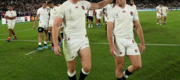 Rugby Betting Tips: Ford and Farrell to steer the chariot home