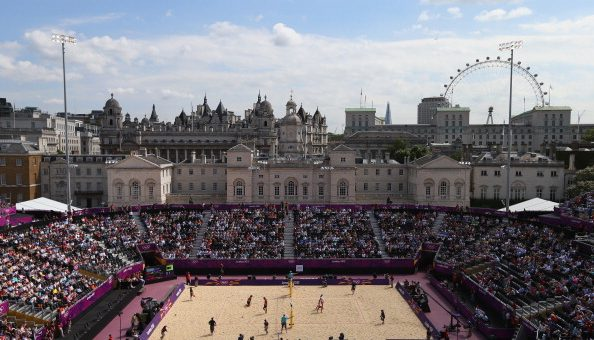 Recover that Olympic spirit to give London back its mojo