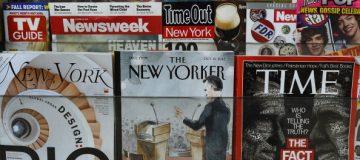 Magazine publisher TI Media narrows loss amid digital shift