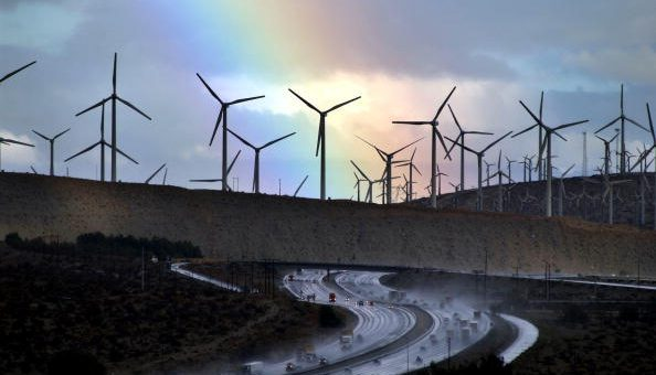 New Octopus Renewables trust smashes target in £350m float