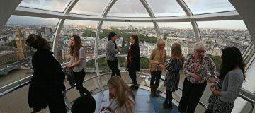 Worried about the skills shortage in London? Look to devolution