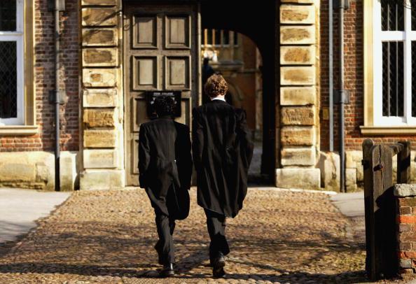 Private schools must learn to turn privilege into purpose