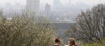 Londoners need homes – and a full review of green belt land