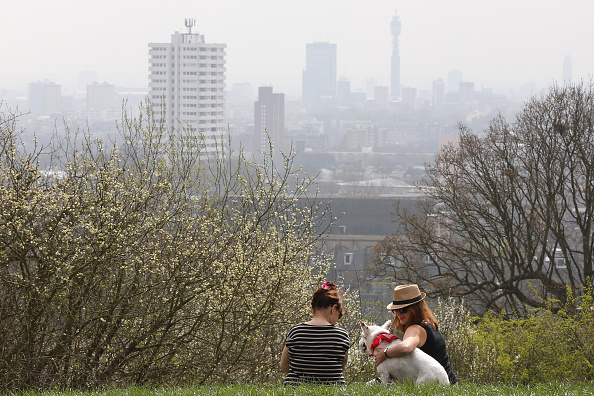 Londoners need homes – and a full review of green belt land - CityAM