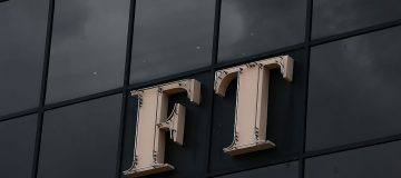 Financial Times owner Nikkei loses $29m in apparent fraud