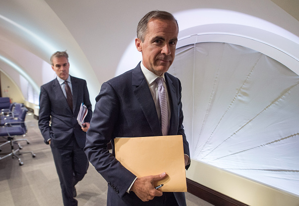'Legitimacy crisis': Bank of England needs new policies and more transparency, says report - CityAM