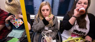 The draconian nanny state has no right to stop you eating a sandwich on a bus