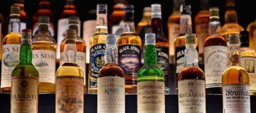 Scotch whisky producers sound alarm as US slaps tariffs on EU goods