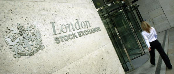 London's Aim still well ahead of competitors despite rough year