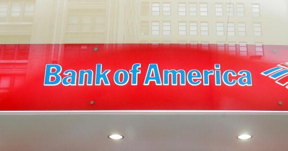Bank of America trumps estimates despite drop in profits