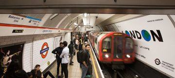 Rising costs threaten to scupper 4G Tube rollout plans