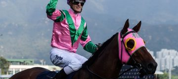 Hong Kong Racing Tips: Moore's Chefano to give Purton a much needed Valley winner