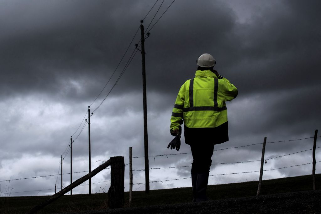 National Grid: Britain's power supplies will see out the winter despite Brexit - CityAM