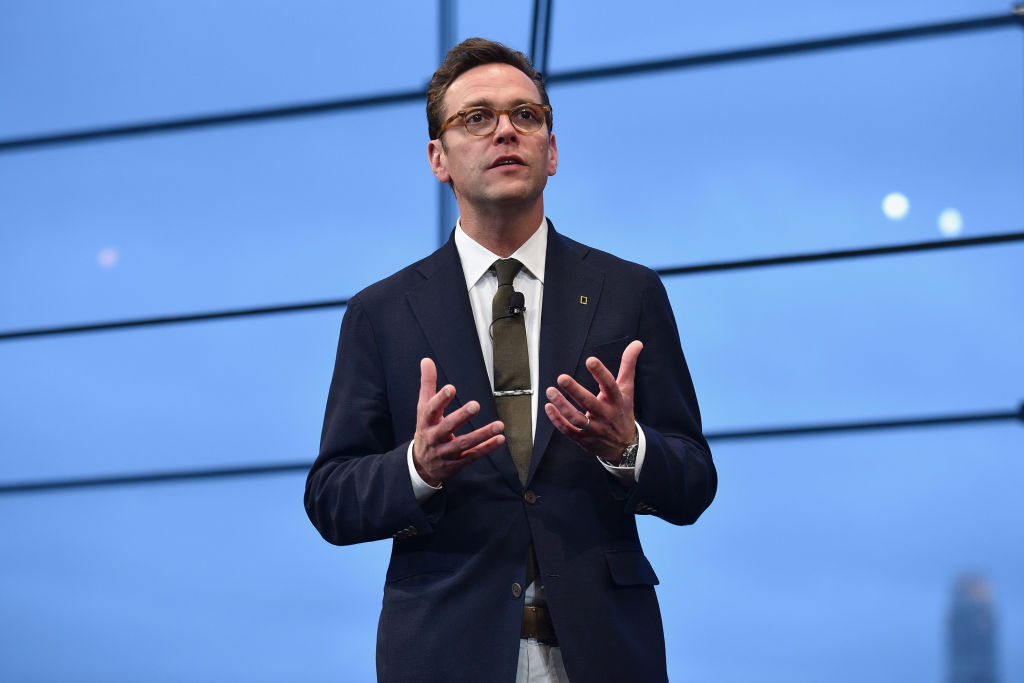 James Murdoch acquires minority stake in Vice Media
